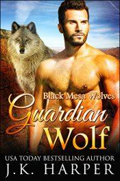 amazon bargain ebooks Guardian Wolf Erotic Romance by J.K. Harper