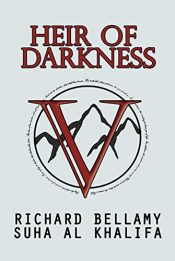 bargain ebooks Heir of Darkness Horror, Dark Fantasy by Suha AL Khalifa