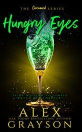 amazon bargain ebooks Hungry Eyes Erotic Romance by Alex Grayson