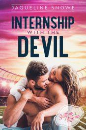 amazon bargain ebooks Internship with the Devil Sports Romance by Jaqueline Snowe