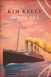 amazon bargain ebooks Jewel Sea Historical Fiction by Kim Kelly