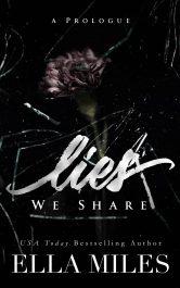 bargain ebooks Lies We Share Romance by Ella Miles