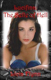 bargain ebooks Lucifina Dark Comedy Horror by Licia Flynn