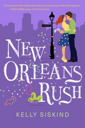 amazon bargain ebooks New Orleans Rush Romantic Comedy by Kelly Siskind