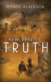 amazon bargain ebooks New Reality: Truth Science Fiction by Michael Robertson