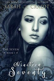 bargain ebooks Nineteen Seventy: A New Orleans Witches Family Saga Historical Fantasy by Sarah M. Cradit