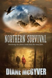 bargain ebooks Northern Survival Survival Romance by Diane McGyver