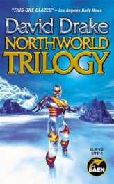 bargain ebooks Northworld Trilogy Science Fiction by David Drake