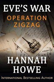 amazon bargain ebooks Operation Zigzag: Eve's War Espionage Thriller by Hanna Howe