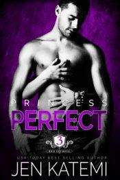 bargain ebooks Princess Perfect Billionaire Romance by Jen Katemi