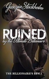 amazon bargain ebooks Ruined by the Ultimate Billionaire Erotic Romance by Georgia Stockholm