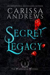 bargain ebooks Secret Legacy Young Adult/Teen Horror by Carissa Andrews
