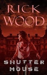 amazon bargain ebooks Shutter House Horror by Rick Wood