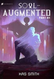bargain ebooks Soul-Augmented: Part 1 Science Fiction by Kas Smith