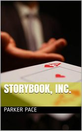 bargain ebooks Storybook, Inc. Young Adult/Teen Action/Adventure, Psychological Thriller by Parker Pace