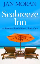 bargain ebooks Summer Beach: Seabreeze Inn Clean & Wholesome Romance by Jan Moran