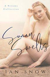 amazon bargain ebooks Summer Swells Erotic Romance by Jan Snow