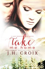 bargain ebooks Take Me Home Contemporary Romance by J.H. Croix