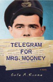 bargain ebooks Telegram For Mrs. Mooney Historical Mystery by Cate M. Ruane