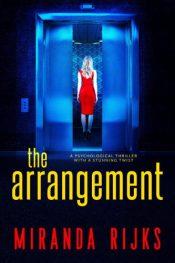 bargain ebooks The Arrangement Psychological Thriller by Miranda Rijks