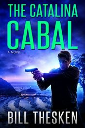 amazon bargain ebooks The Catalina Cabal Thriller by Bill Thesken