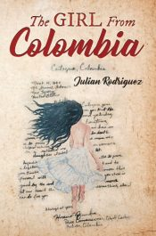 bargain ebooks The Girl from Colombia Victorian Romance-Mystery by Julian Rodriguez