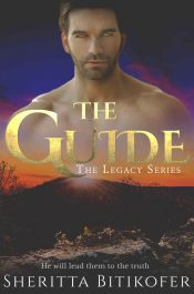 bargain ebooks The Guide Historical Fantasy by Sheritta Bitikofer