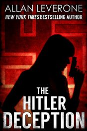 amazon bargain ebooks The Hitler Deception Historical Mystery/Thriller by Allen Leverone