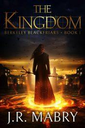amazon bargain ebooks The Kingdom Urban Paranormal Fantasy by J.R. Mabry