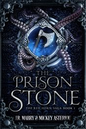 amazon bargain ebooks The Prison Stone Steampunk Fantasy by J.R. Mabry & Mickey Asteriou