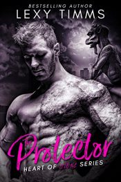 bargain ebooks The Protector Erotic Romance by Lexy Timms