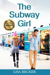 bargain ebooks The Subway Girl Contemporary Romance by Lisa Becker