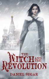 bargain ebooks The Witch and the Revolution Historical Fantasy by Daniel Sugar