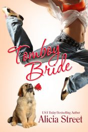 bargain ebooks Tomboy Bride Contemporary Romance by Alicia Street