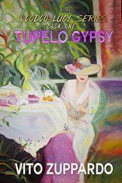 amazon bargain ebooks Tupelo Gypsy Thriller by Vito Zuppardo