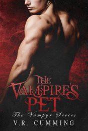 amazon bargain ebooks The Vampire's Pet Erotic Romance by V.R. Cumming