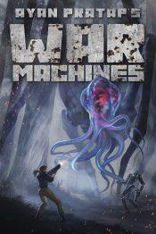 amazon bargain ebooks War Machines Science Fiction Adventure by Ayan Pratap