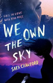amazon bargain ebooks We Own the Sky Science Fiction by Sara Crawford