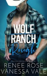 bargain ebooks Wolf Ranch: Rough Paranormal Romance by Renee Rose & Vanessa Vale