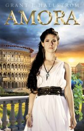 bargain ebooks Amora Christian Historical Fiction by Grant Hallstrom