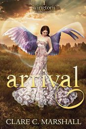 bargain ebooks Arrival Young Adult/Teen Fantasy by Clare C. Marshall