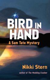 amazon bargain ebooks Bird in Hand: A Sam Tate Mystery Police Procedural Mystery by Nikki Stern