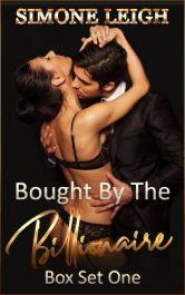 bargain ebooks Bought By The Billionaire BDSM Erotic Romance by Simone Leigh