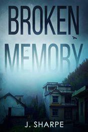 amazon bargain ebooks Broken Memory Horror by J. Sharpe