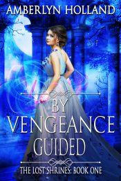 bargain ebooks By Vengeance Guided Fantasy Romance by Amberlyn Holland