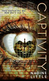 amazon bargain ebooks Captivity Dystopian Science Fiction by Nadine Little