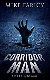 bargain ebooks Corridor Man 10: Sweet Dreams Mystery by Mike Faricy