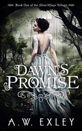 bargain ebooks Dawn's Promise Historical Romance by A.W. Exley