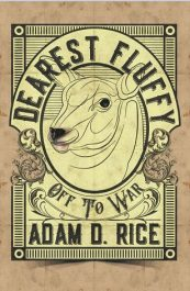 bargain ebooks Dearest Fluffy Humorous Historical Fiction by Adam D. Rice