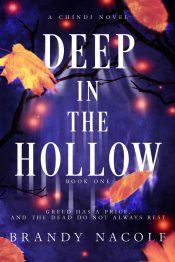 bargain ebooks Deep in the Hollow Young Adult/Teen Fantasy by Brandy Nacole
